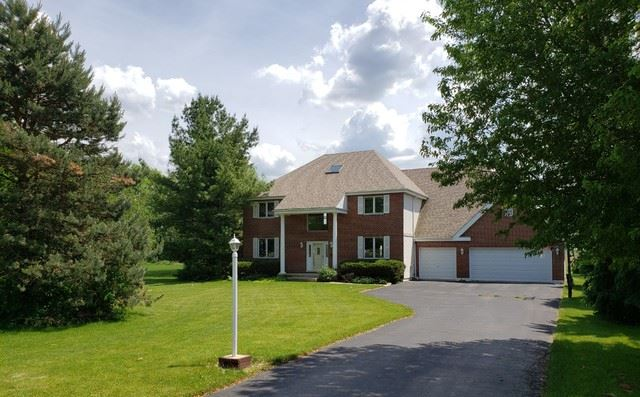3319 RIDGE Road, Spring Grove, IL 60081 - #: 10653271