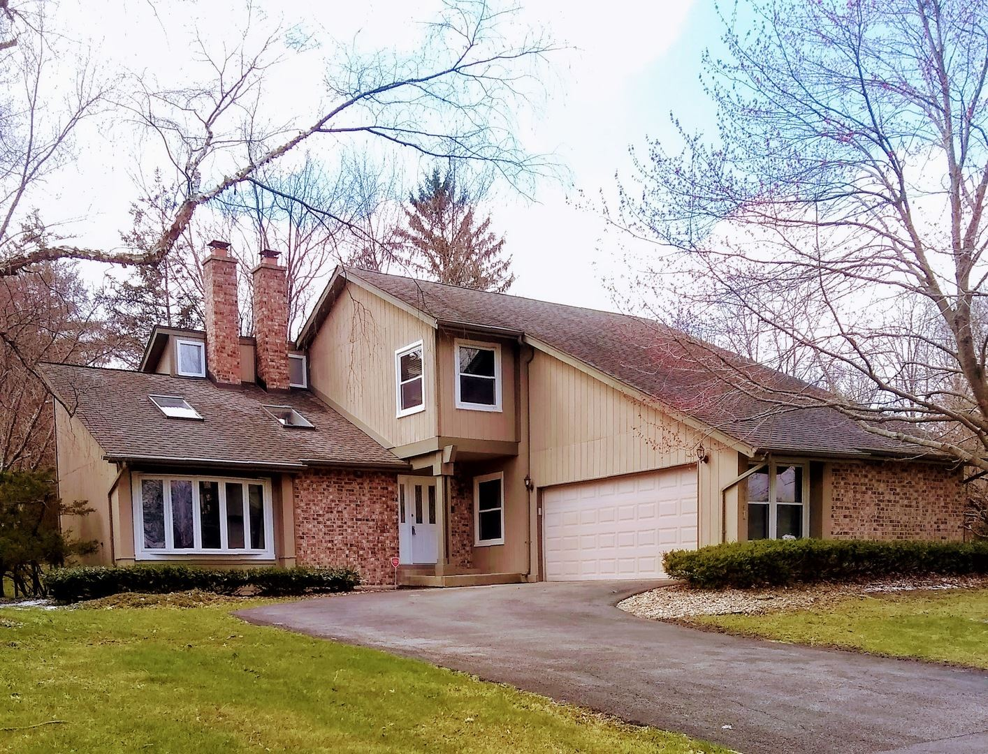 4441 Country Trail, Gurnee, IL 60031 - #: 10707271
