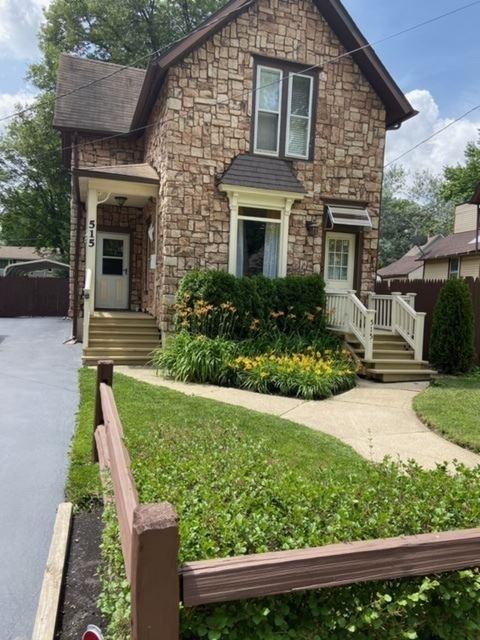 515 Mill Street, Elgin, IL 60123 - #: 10763271