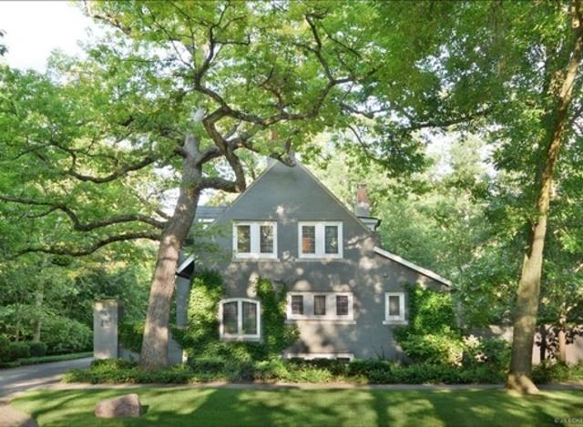 Photo for 329 N Mayflower Road, Lake Forest, IL 60045 (MLS # 10904271)