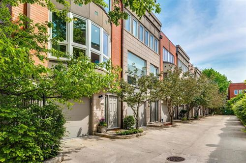Photo of 2669 N GREENVIEW Avenue #A, Chicago, IL 60614 (MLS # 10714272)
