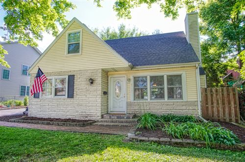 Photo of 910 S Norbury Avenue, Lombard, IL 60148 (MLS # 11045272)