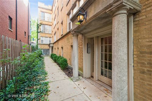 Photo of 2215 N Bissell Street #2A, Chicago, IL 60614 (MLS # 11246272)