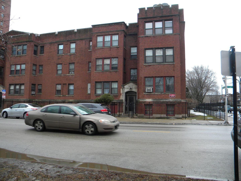 2201 E 67th Street #2, Chicago, IL 60649 - #: 10685272