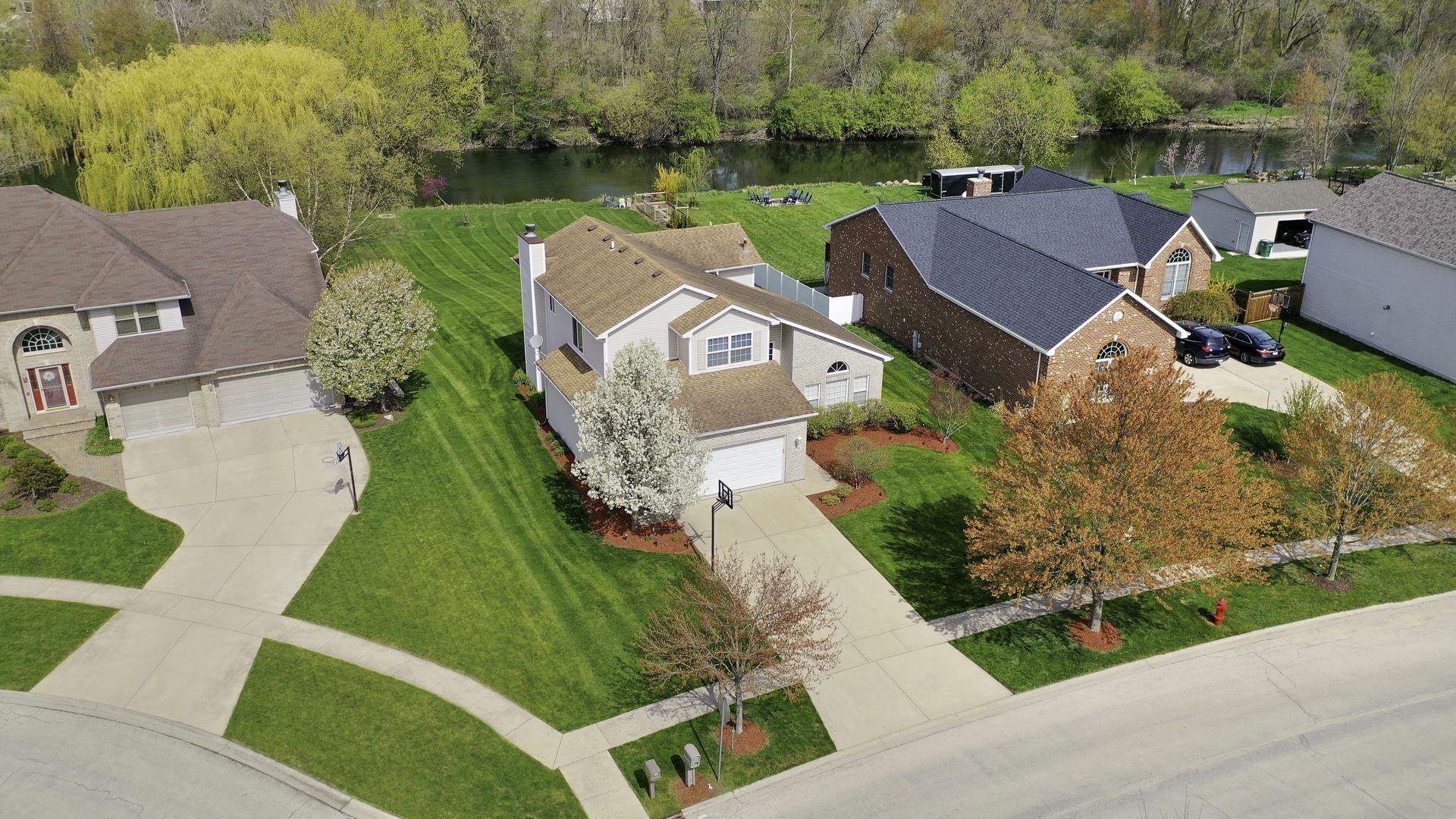Photo of 24544 States Lane, Shorewood, IL 60404 (MLS # 11058272)