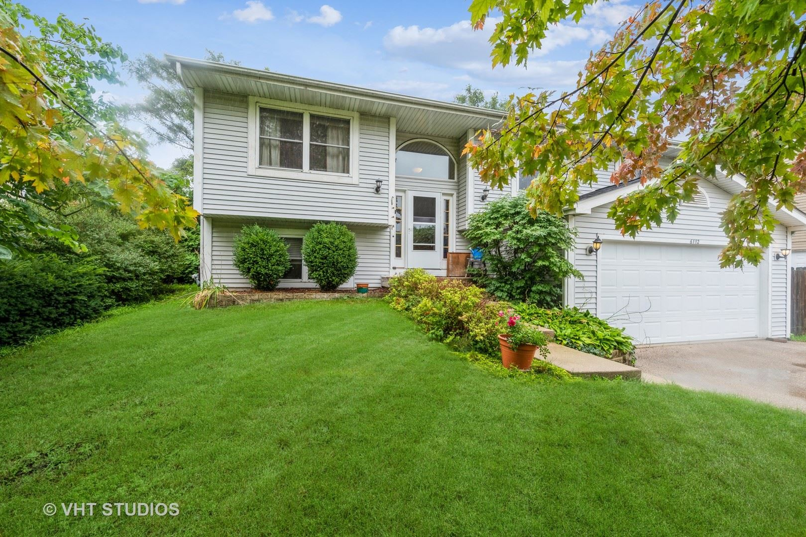 6112 Hilly Way, Cary, IL 60013 - #: 11181272
