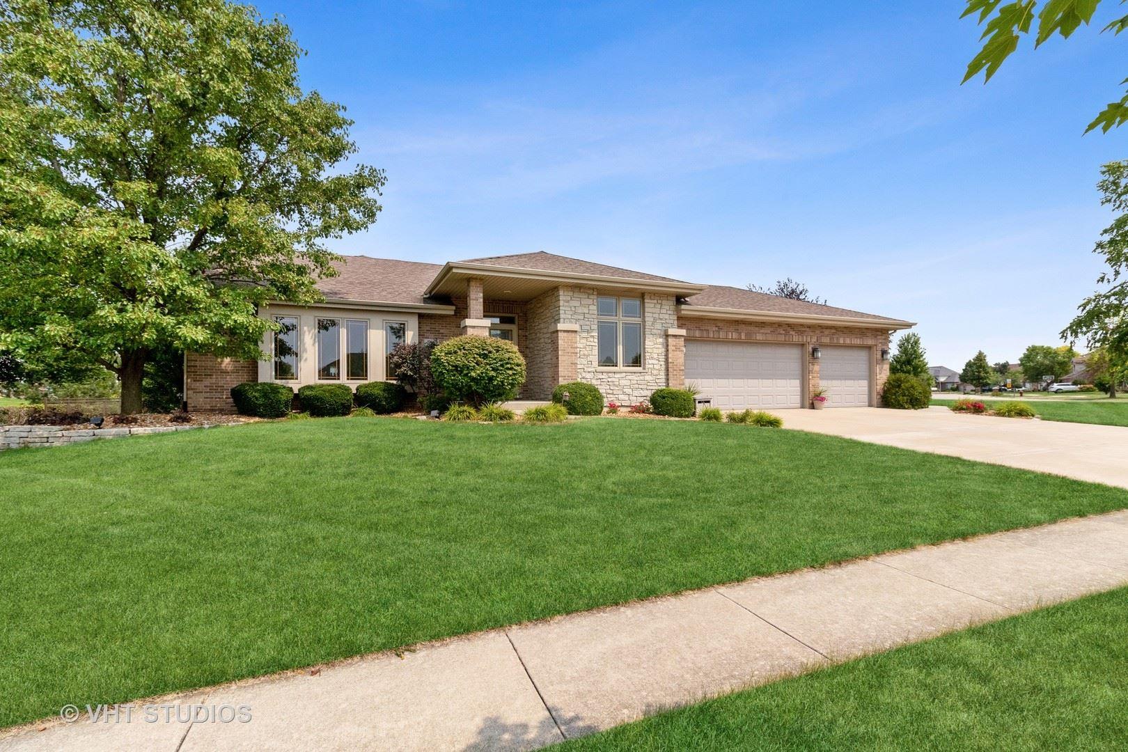795 Brad Drive, New Lenox, IL 60451 - #: 11212272