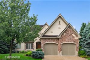 Photo of 50 Forest Gate Circle, OAK BROOK, IL 60523 (MLS # 10494273)