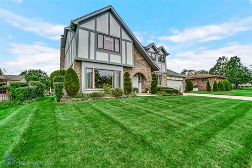 Photo of 14548 South 85th Avenue, Orland Park, IL 60462 (MLS # 10585273)