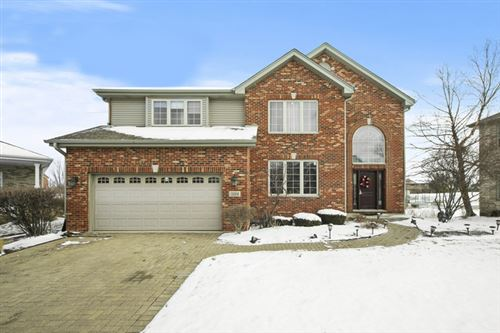 Photo of 11004 Haley Court, Orland Park, IL 60467 (MLS # 10651273)