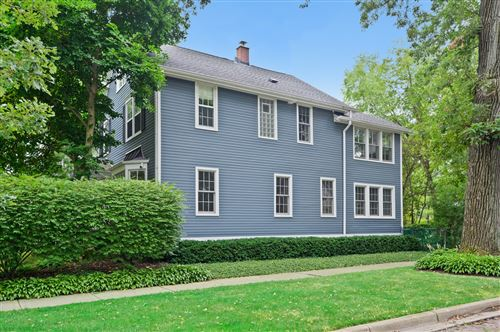 Tiny photo for 835 Forest Avenue, Wilmette, IL 60091 (MLS # 10746273)