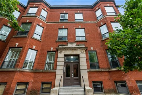 Photo of 809 W Bradley Place #1, Chicago, IL 60613 (MLS # 10877273)