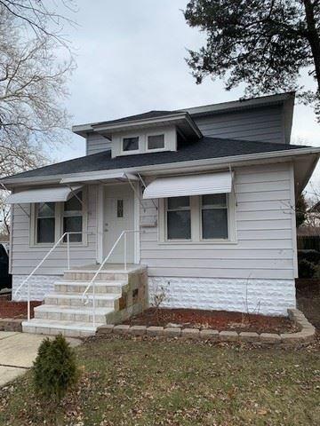 Photo of 118 S Briggs Street, Joliet, IL 60433 (MLS # 10960273)