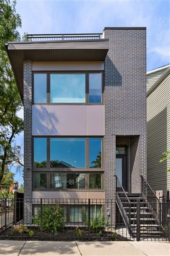 Photo of 2558 W Cortland Street, Chicago, IL 60647 (MLS # 11251273)