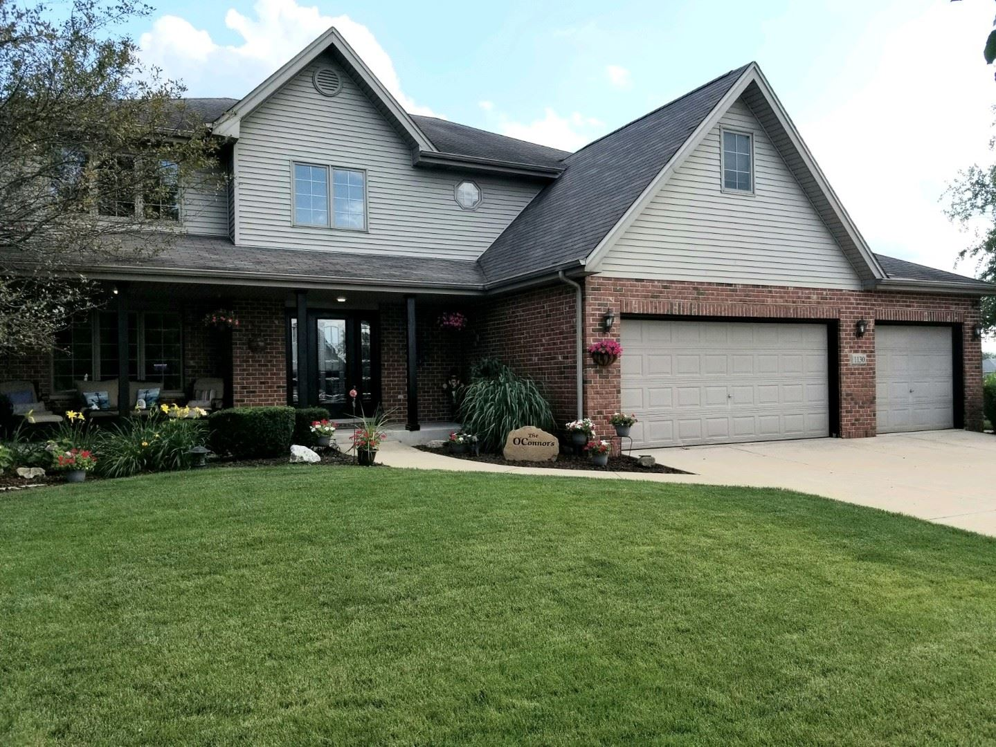 1130 Palmer Ranch Drive, New Lenox, IL 60451 - #: 10767273