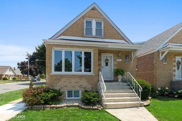 6001 S Austin Avenue, Chicago, IL 60638 - #: 10769273