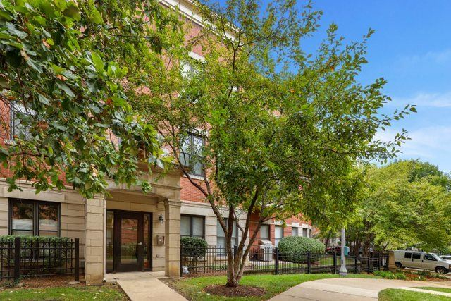 812 W College Parkway #3A, Chicago, IL 60608 - #: 11217273