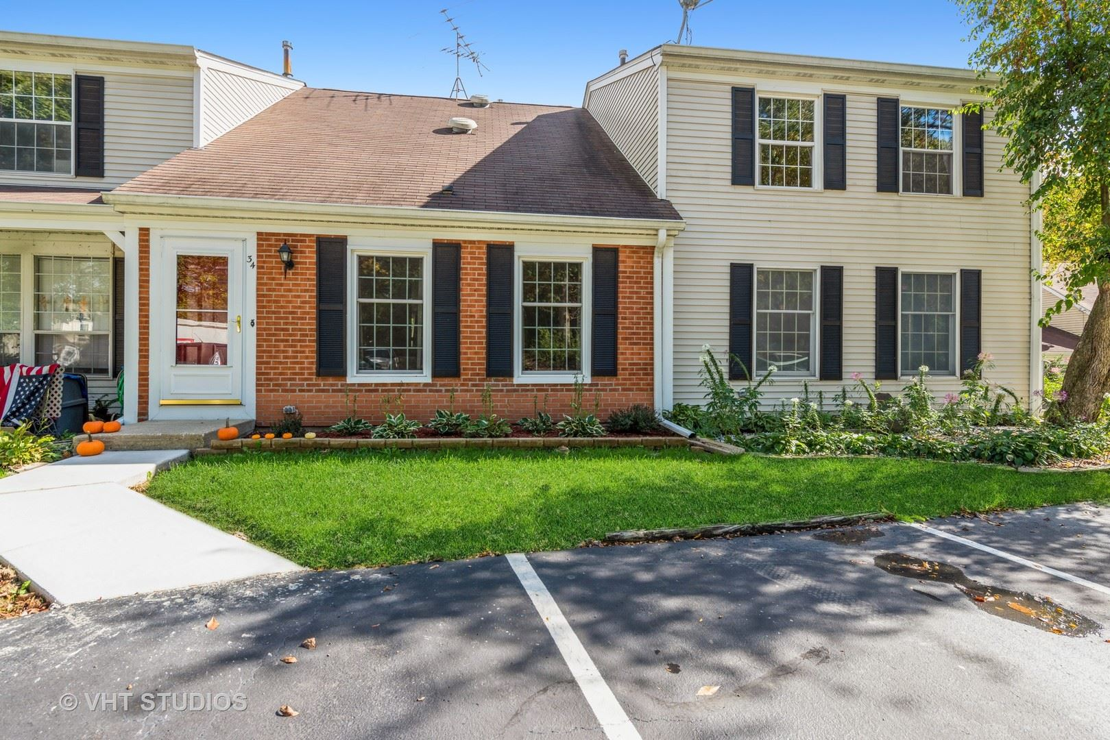 34 Timber Terrace, Cary, IL 60013 - #: 11247273