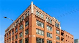 Photo of 1118 West Fulton Street #501, CHICAGO, IL 60607 (MLS # 10492274)