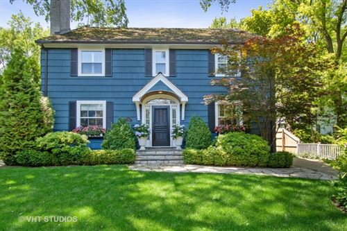 Photo of 920 Church Road, Lake Forest, IL 60045 (MLS # 10619274)