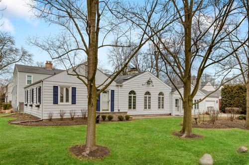 Photo of 1563 Mount Pleasant Street, Northfield, IL 60093 (MLS # 10662274)