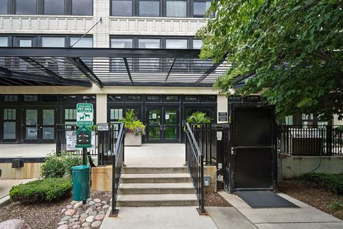 Photo of 1110 W 15th Street #315, Chicago, IL 60608 (MLS # 10811274)