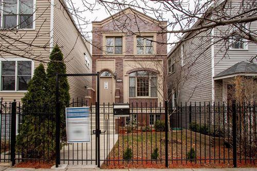 Photo of 2426 W CORTLAND Street, Chicago, IL 60647 (MLS # 10931274)