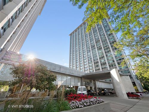 Photo of 3600 N Lake Shore Drive #2608, Chicago, IL 60613 (MLS # 11254274)