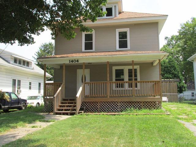 1404 Locust Street, Sterling, IL 61081 - #: 10728274
