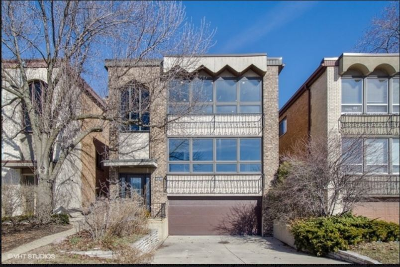 4838 Old Orchard Road, Skokie, IL 60077 - #: 10798274