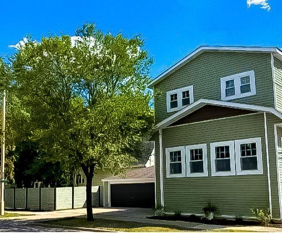 209 Division Street, Oak Park, IL 60302 - #: 10808274