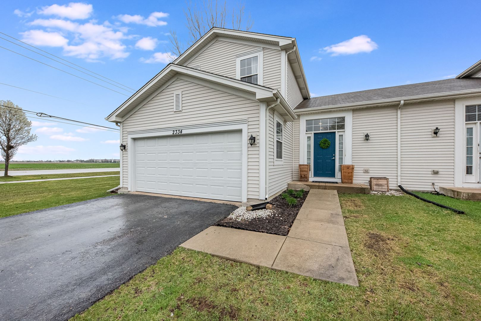 Photo of 2334 Carpenter Avenue, Plainfield, IL 60586 (MLS # 11053274)