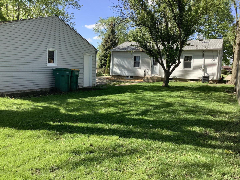 Photo of 2302 Cypress Lane, Joliet, IL 60435 (MLS # 11066274)