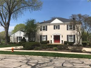 Photo of 701 Burning Tree Lane, Naperville, IL 60563 (MLS # 10502275)