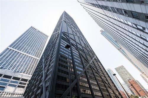 Photo of 175 E DELAWARE Place #4707, Chicago, IL 60611 (MLS # 10990275)