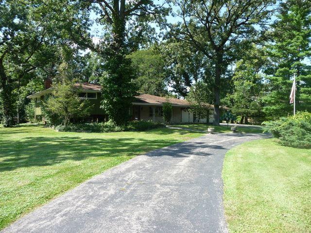3412 York Road, Oak Brook, IL 60523 - #: 10444275