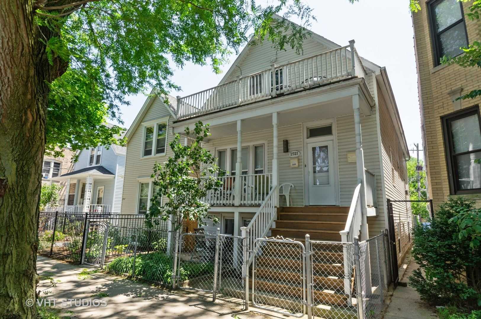 2521 W Winona Street, Chicago, IL 60625 - #: 10662275