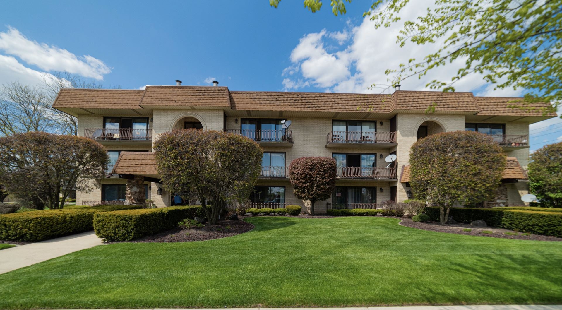 7426 W 153rd Street #1, Orland Park, IL 60462 - #: 10669275