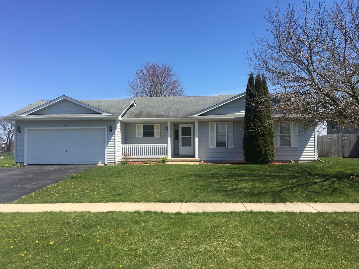 702 Whitmore Trail, McHenry, IL 60050 - #: 10699275