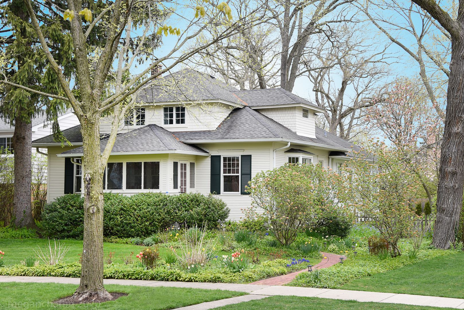1097 Oak Street, Winnetka, IL 60093 - #: 10708275