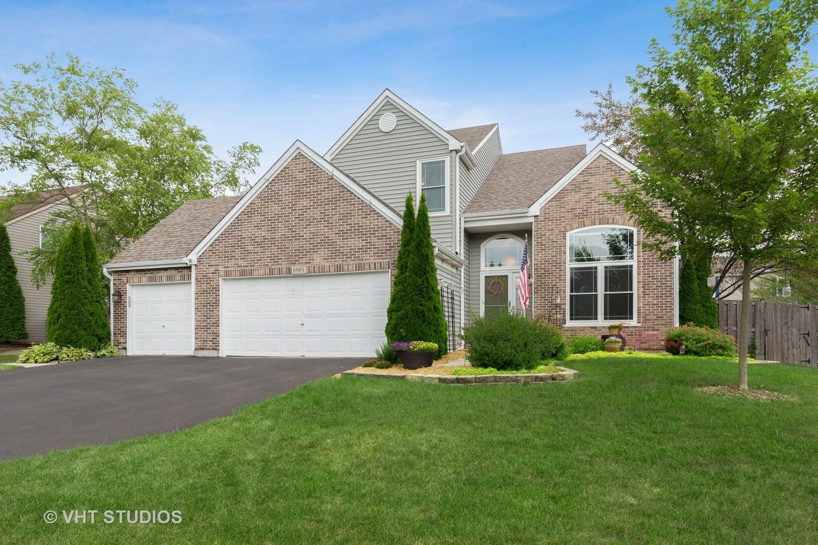 1485 Woodscreek Circle, Crystal Lake, IL 60014 - #: 10766275
