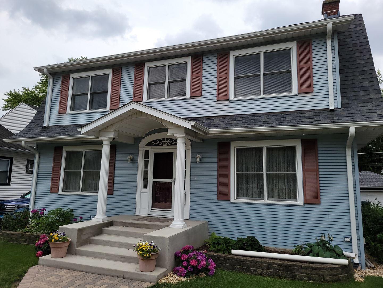 1645 Henry Avenue, Des Plaines, IL 60016 - #: 11156275