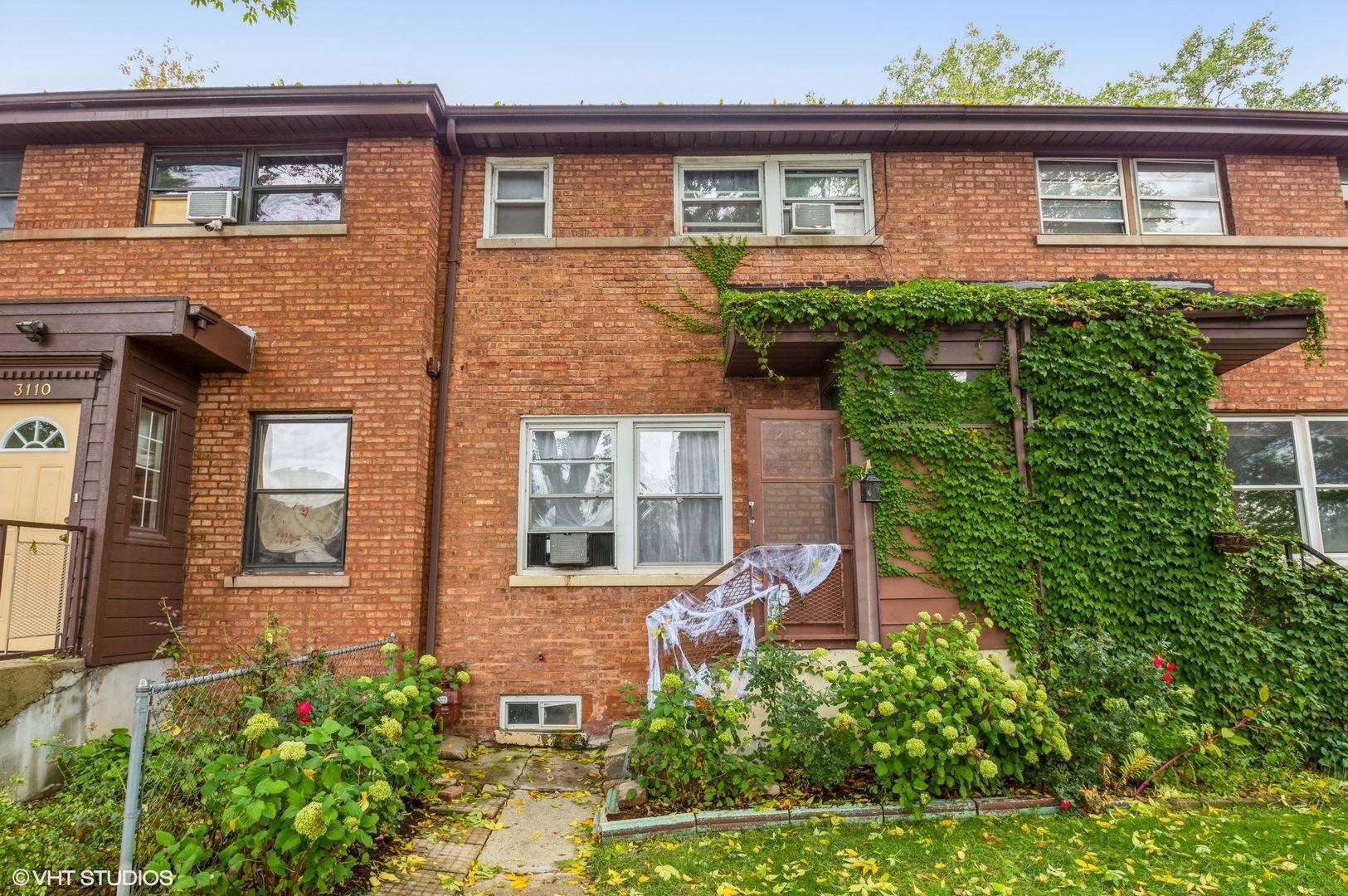 3108 W Carmen Avenue, Chicago, IL 60625 - #: 11247275
