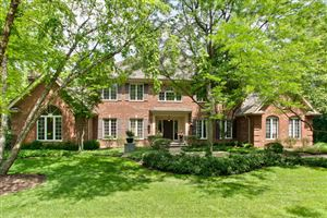Photo of 711 Rockefeller Road, Lake Forest, IL 60045 (MLS # 10540276)