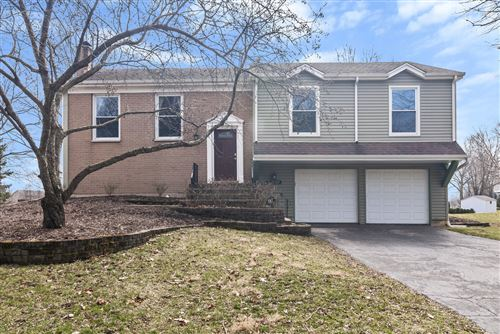 Photo of 2138 Countryside Circle, Naperville, IL 60565 (MLS # 10677276)