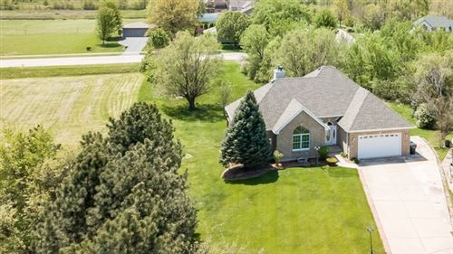 Photo of 26225 W Erin Isle, Channahon, IL 60410 (MLS # 10715276)