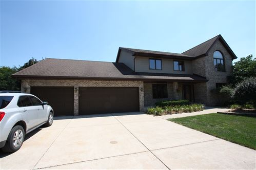 Photo of 24157 S Iroquois Drive, Channahon, IL 60410 (MLS # 10773276)