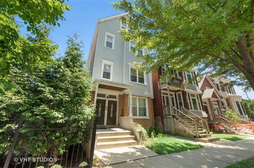 Photo of 3629 N Wayne Avenue, Chicago, IL 60613 (MLS # 10794276)
