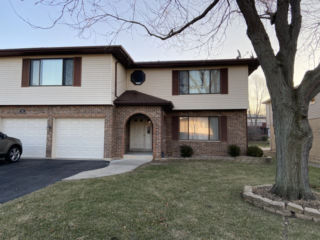 315 DEE Court #C, Bloomingdale, IL 60108 - #: 10549276