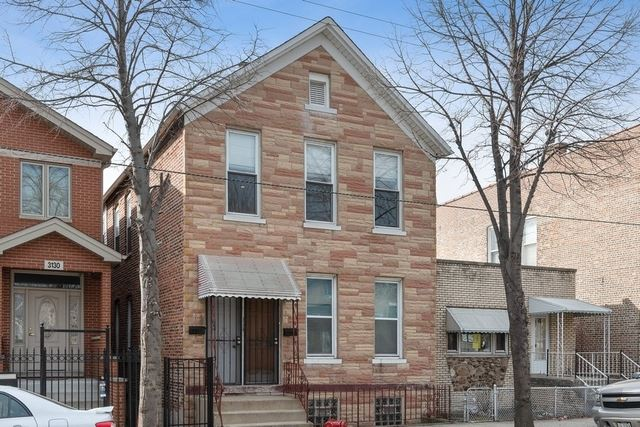 3128 S Wallace Street, Chicago, IL 60616 - MLS#: 10666276